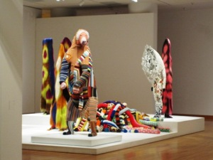 Seattle Art Museum Nick Cave