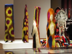Nick Cave Seattle Art Museum