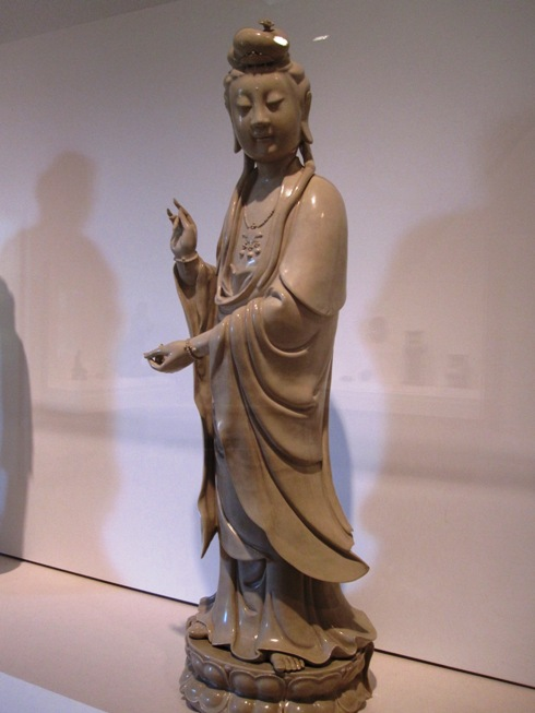 More from Seattle's Asian Art Museum (4/6)