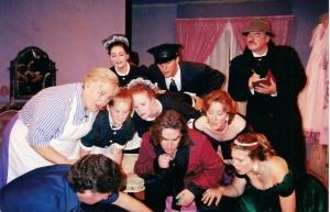 Opera Maine cast